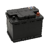 instalación de batería auto