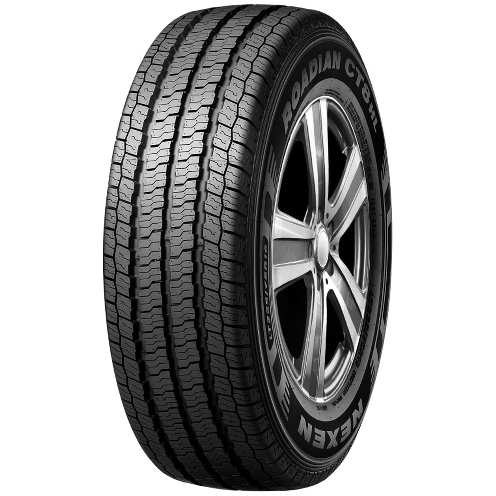 145R13 NEXEN ROADIAN CT8